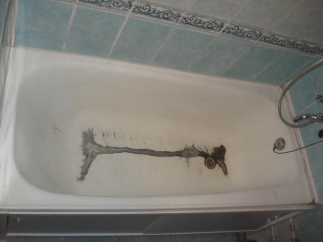 Сколько будет стоить Наливная ванна?