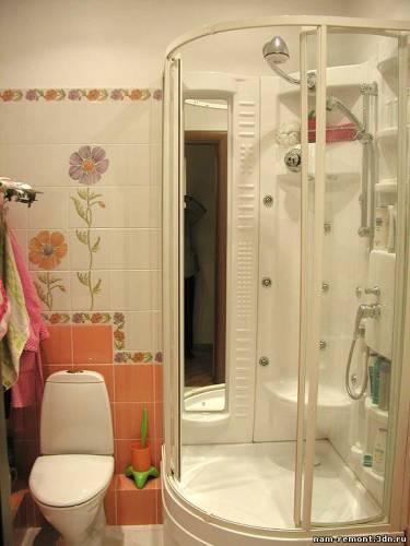 Что выбрать: душевая кабина или ванна?