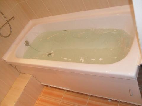 акриловая ванна вкладыш фото