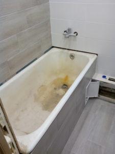 обновить ванну