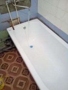качественное обновление ванны